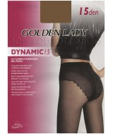 GOLDEN LADY Dynamic 15