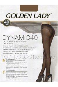 GOLDEN LADY Dynamic 40