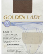 GOLDEN LADY Mara 20
