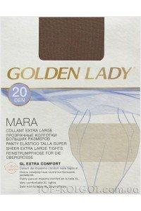 GOLDEN LADY Mara 20