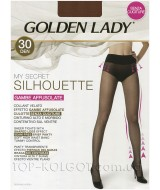 GOLDEN LADY My Secret Silhouette 30