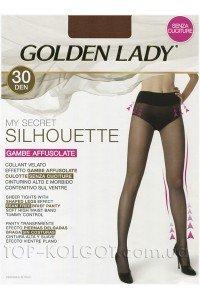 GOLDEN LADY My Secret Silhouette 30