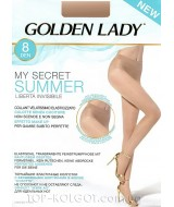 GOLDEN LADY My Secret Summer 8