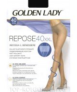 GOLDEN LADY Repose 40 XXL