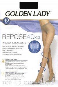 GOLDEN LADY Repose 40 XXL
