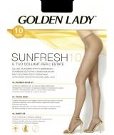 GOLDEN LADY Sunfresh 10