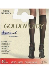GOLDEN LADY Trend classic 40