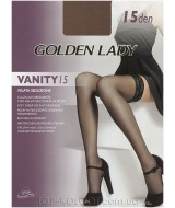 GOLDEN LADY Vanity 15