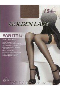 GOLDEN LADY Vanity 15