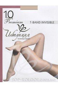 ИНТУИЦИЯ T-BandInvisible 10