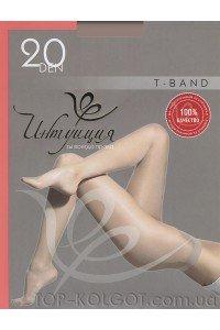 ИНТУИЦИЯ T-Band 20
