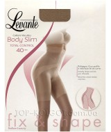 LEVANTE Body Slim 40 Total Control