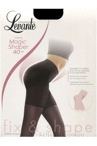 LEVANTE Magic Shaper 40