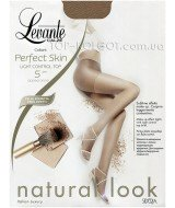 LEVANTE Perfect Skin light control top 5