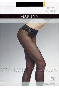 MARILYN Erotic 30 vita bassa XL