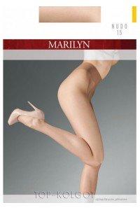 MARILYN Nudo 15
