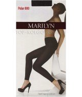 MARILYN Polar 800 leggins