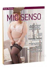 MIO SENSO Floral 40 Plus Size