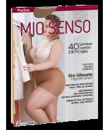 MIO SENSO Slim Silhouette 40 XXL