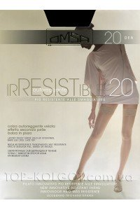 OMSA Irresistible 20 autoreggente