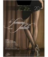 OMSA La Femme Fatale 20 collant