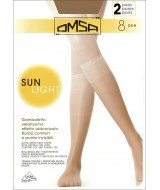 OMSA Sun Light 8 gambaletto
