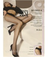 SISI Be Free 8 vita bassa