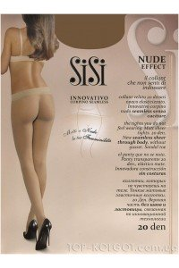 SISI Nude Effect 20