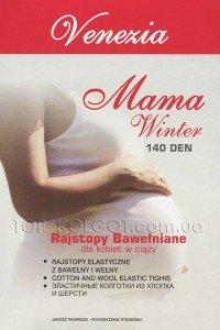 VENEZIA Mama Winter 140